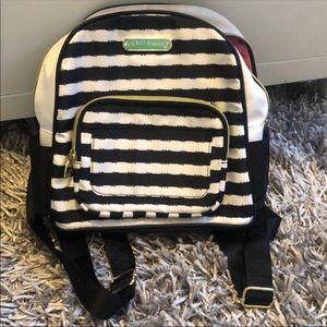 Betsy Johnson backpack purse